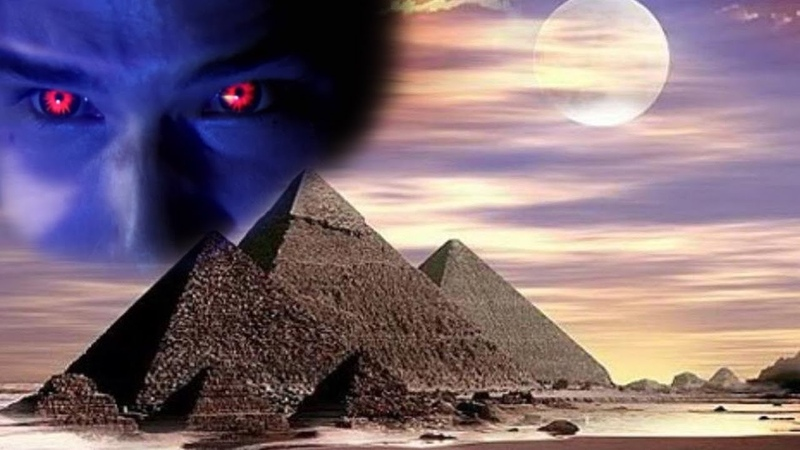 Куда ушли строители пирамид Пробуждение древней цивилизации ученые уже бьют тревогу