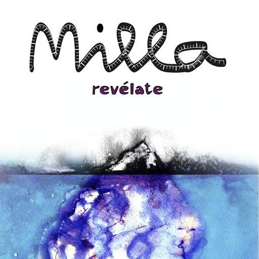 Milla альбом Revelate
