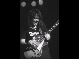 Instrumental Guitar ballads (Blues-Rock)