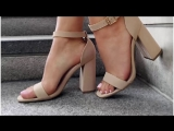 Fashion Shoes 2018- Trends 2017 For Women 👠 👠 Spring