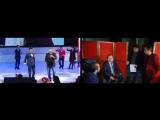 Mirzabek Xolmedov (Mirzo teatri) &amp Jahongir Poziljonov (Bojalar) - Pulli.mp4