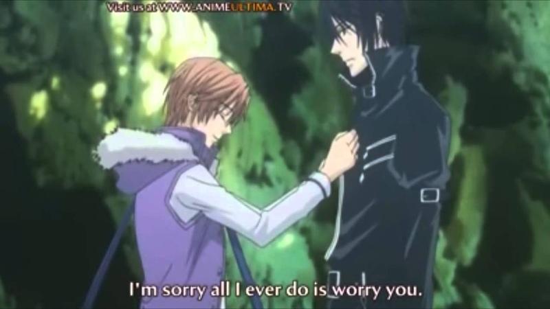 Uraboku - Luka x Yuki - You're still the one