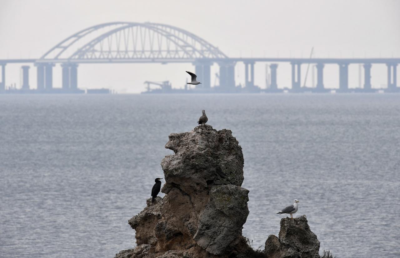 Немецкий политик заявил, что Крым вскоре будет признан Российской территорией