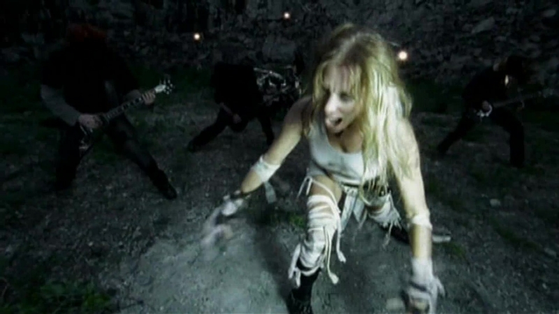 ARCH ENEMY We Will Rise (HD)