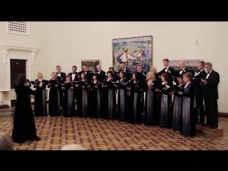 Пасхальный концерт. Дирижирует Виктория Пономарева