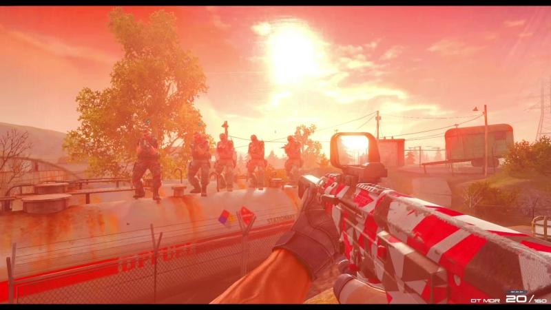 CW APP Disarm