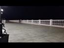 Челюсть на лонгборде