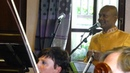 MIGRATIONS da Eyes Wide Shut Jocelyn Pook live a Chamois