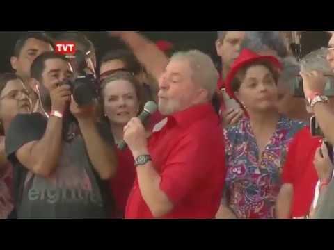 Lula fala sobre Ciro Gomes / Companheiro e Amigo Leal