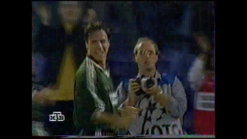 76 CL-1997/1998 Feyenoord - 1. FC Košice 2:0 (01.10.1997) HL