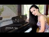 ZAYN - Dusk Till Dawn ft. Sia Piano Cover by Yuval Salomon