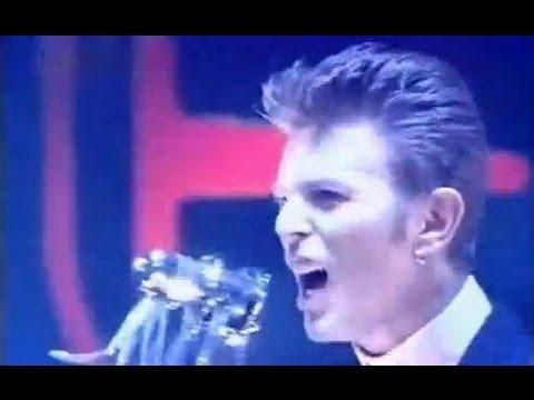 PSB Bowie - Hallo Spaceboy (TOTP)