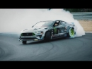 Ford Mustang Drifts the Nurburgring with Vaughn Gittin Jr
