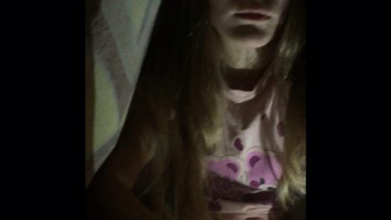 Пижамная вечеринка || Liza Snow