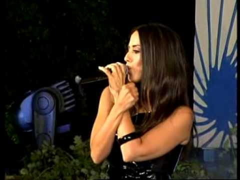 Paola e Chiara live @ Festival Tour Estate