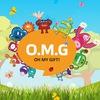 OMGift! - Магазин нестандартных подарков