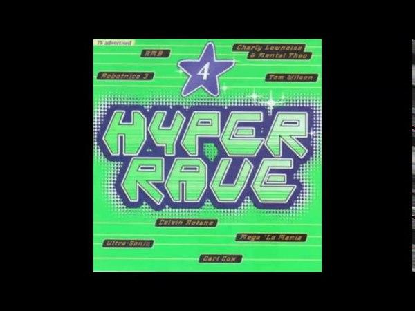 Hyper Rave 4