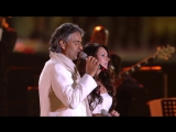Andrea Bocelli, Sarah Brightman - Time To Say Goodbye)
