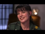 Pauley Perrette says goodbye to Abby on NCIS