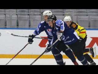 НХЛ. Финал VII Всероссийского Фестиваля по хоккею. Ледокол — Тимерхан 16 мая 13.00