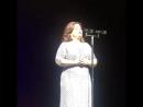 Вероника Джиоева. Театр наций