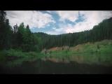 Пермский край. Река Койва
