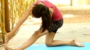 5 Best Yoga Poses For Obesity Weight Loss - Power Yoga Asanas for Quick Weight Loss | Fit a Bit TV