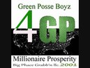 Green Posse Boyz - We Rock Mics Feat. Pimp Sno