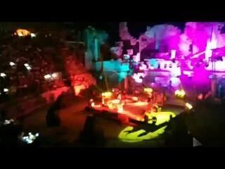 Рекомендую туристам, расположенным в Сиде. Бесплатно! 17. Side World Music Фестиваль культуры и иску