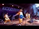 Bad Monkey- Rock Star (Фестиваль Звукоморье)