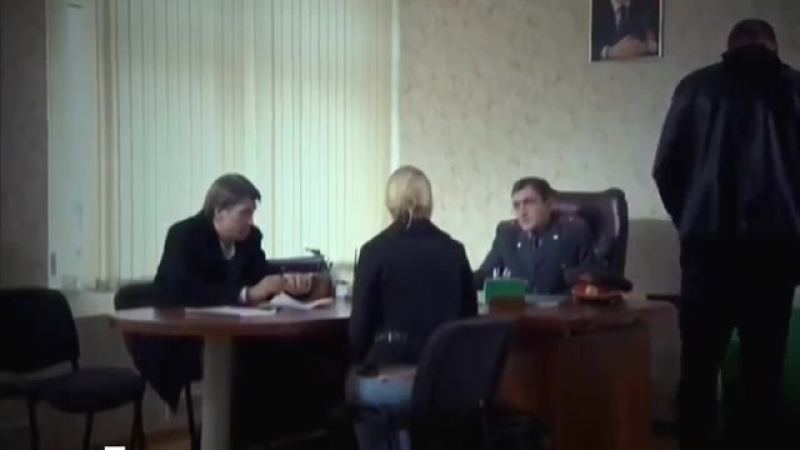 Профиль убийцы 1 сезон 10 серия