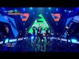 171208 THE BOYZ - Boy @ Music Bank