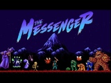 The Messenger Soundtrack - Disc II The Future 16-Bit