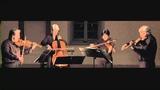 Ludwig van Beethoven String Quartet No.16 in F major, Op.135 - BeethovenQuartett (HD 1080p)