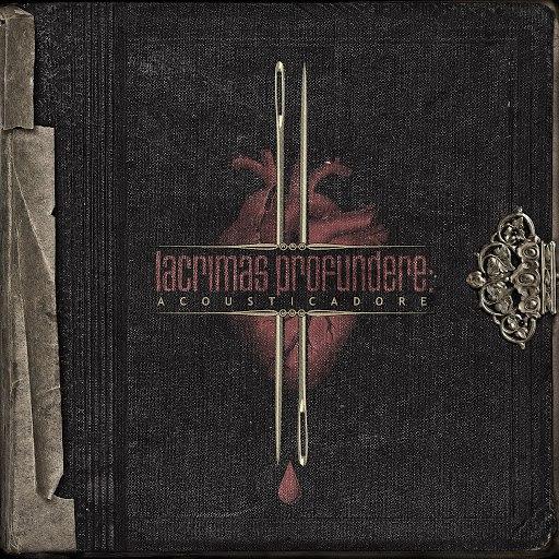 Lacrimas Profundere альбом Acousticadore