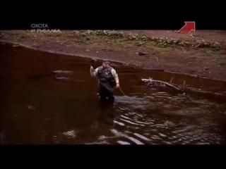 Рыбалка в Нижнем Прикамье. 1-я серия