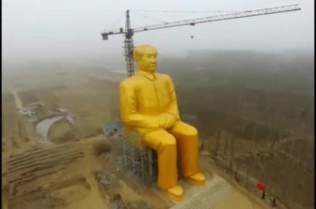 Mao Simpsons