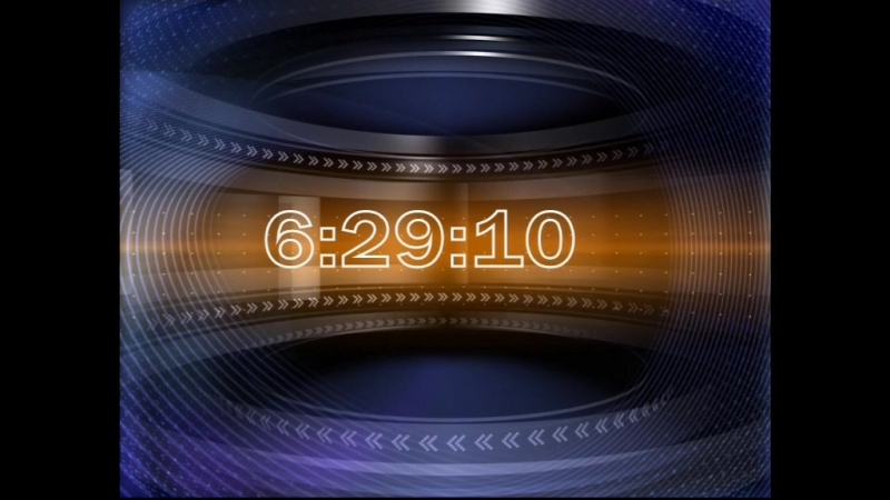 Рестарт эфира и Начало 6 кадров (41-Домашний [Екатеринбург], 15.08.2018 г.)
