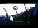 Аварийные посадки на авианосцы, вторая мировая Тихий океан