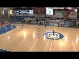 Матч за 5-6 места. Международный турнир в Тюмени