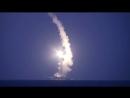 Кадры массированного удара Каспийской флотилии по объектам ИГ в Сирии