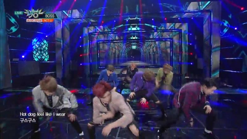 [Full Show] 180223 KBS Music Bank Ep.918