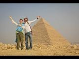 Путешествие в Египет. 2 часть. Каир.