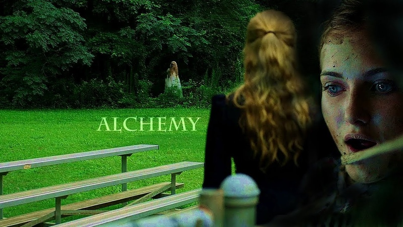 🎵 Sharp Objects - Alchemy