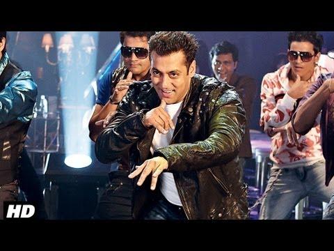 ''Character Dheela Hai Ready Ft. Salman Khan, Zareen Khan