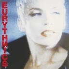 Eurythmics альбом Be Yourself Tonight (2018 Remastered)