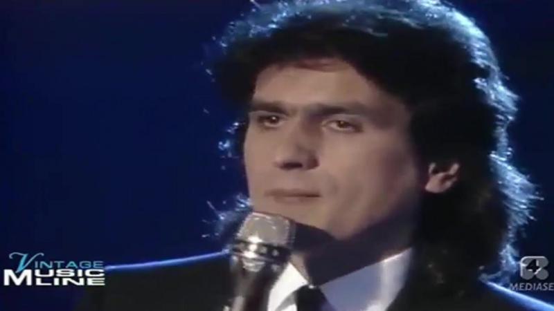 Toto Cutugno - Serenata (Superflash Show 1983)