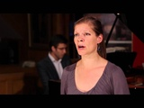 The Crucifixion (Hermit Songs, Samuel Barber)