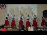 венгерский - чардаш