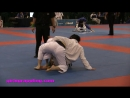 Girls Grappling Gi @ IBJJF • girlsgrappling • Female BJJ MMA Fighters 1